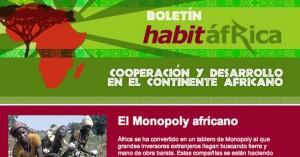 Boletín Habitáfrica
