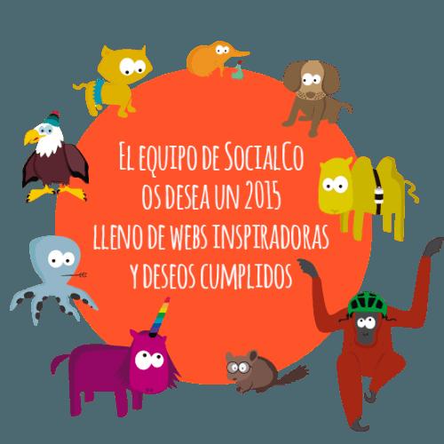 Equipo SocialCo