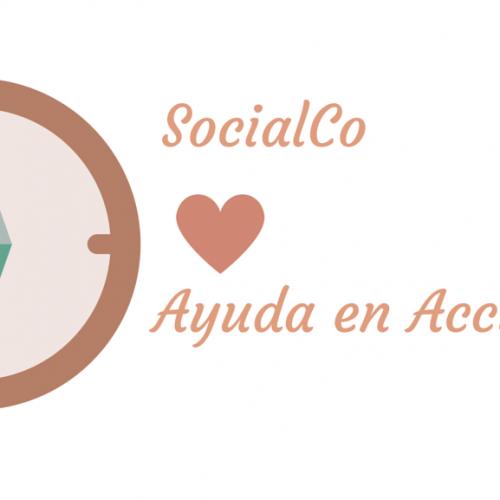 SocialCo Ayuda en Acción