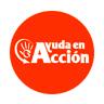 Logotipo de Ayuda en Acción