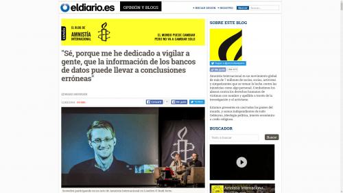 blog amnistía internacional - eldiario