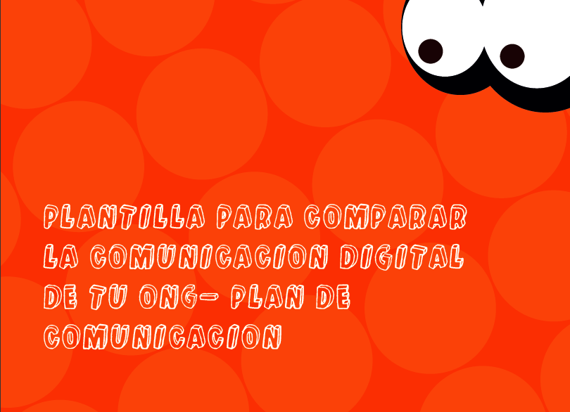 Investigación del entorno en comunicación digital