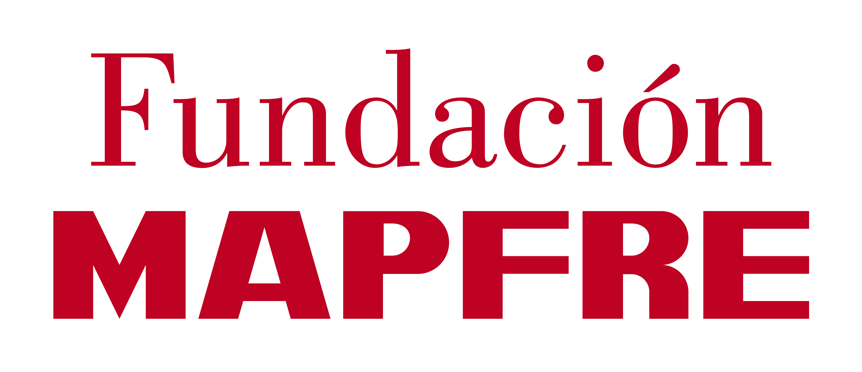 Logotipo de Fundación Mapfre