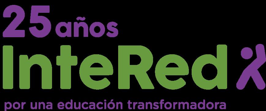 Logotipo de Fundación InteRed
