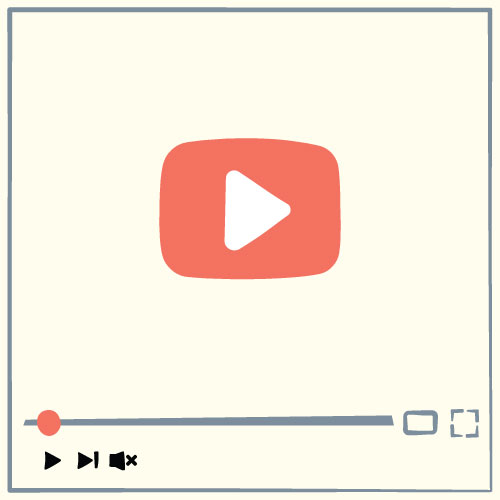 Imagen del botón de Play para ver un vídeo