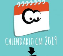 Calendario del Community Manager de ONG 2019