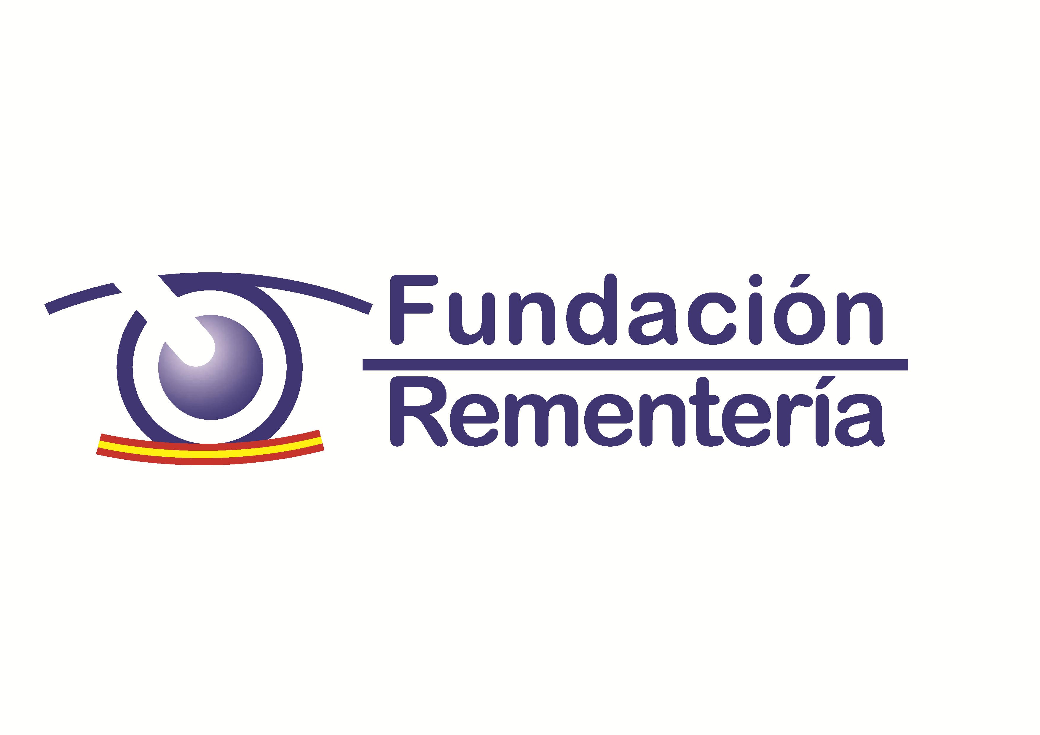 Logotipo de Fundación Rementería