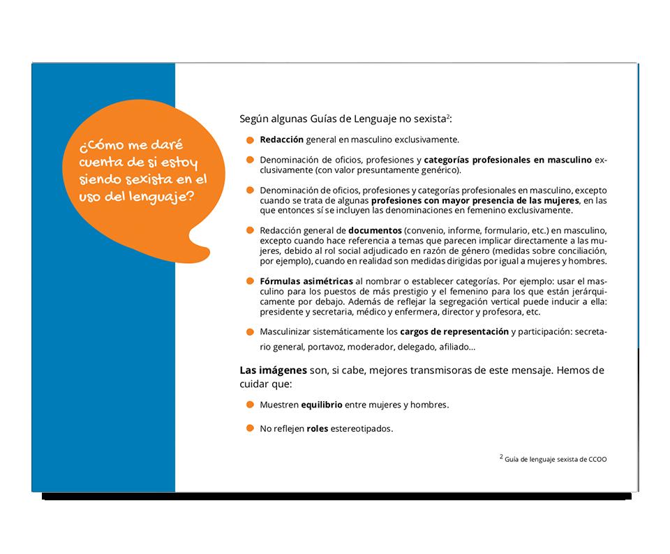 Imagen del trabajo Guía de estilo Confederación ASPACE
