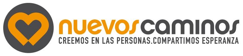 Logotipo de Nuevos Caminos ONGD