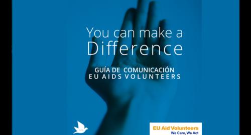 Guía de comunicación movimiento por la paz-mpdl