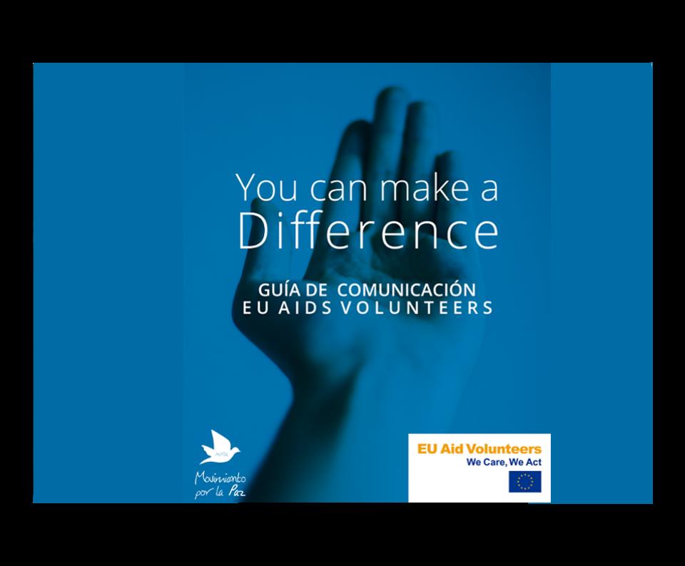 Imagen del trabajo Guía de Comunicación Movimiento por la Paz -MPDL-