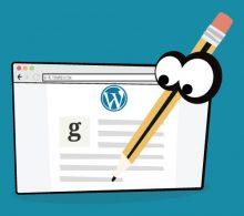 gutemberg nuevo editor para wordpress