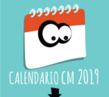 Calendario del Community Manager de ONG 2018