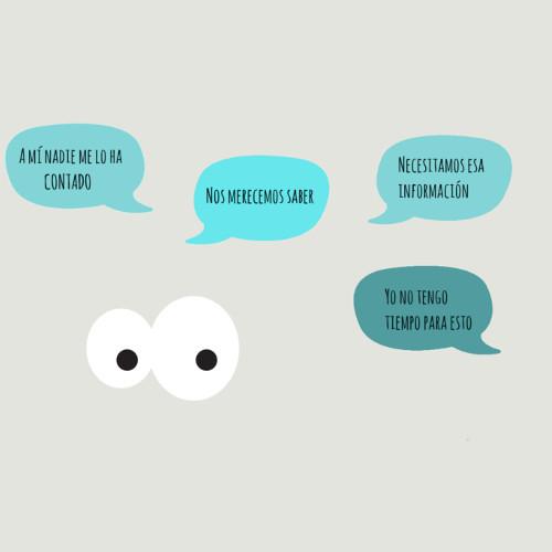comunicación interna en las ONG