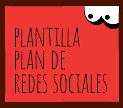 Planificación de redes sociales
