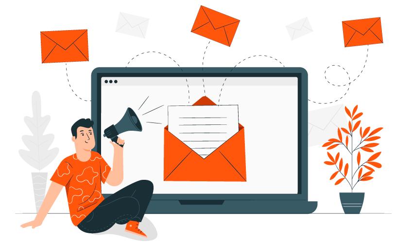 Cómo hacer que los mails se entreguen