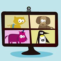 organiza eventos online
