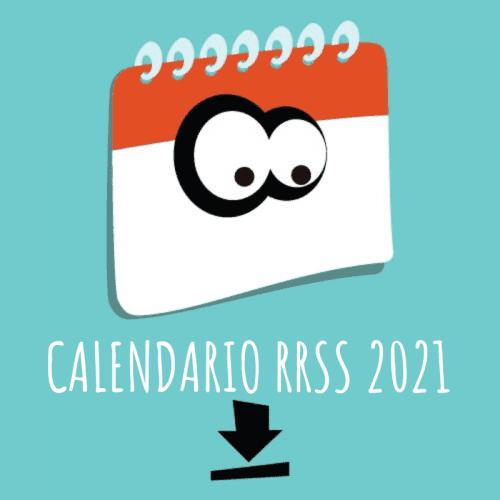 Calendario Días Mundiales