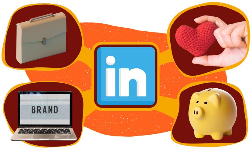 4 estrategias para sacarle partido al LinkedIn de tu ONG